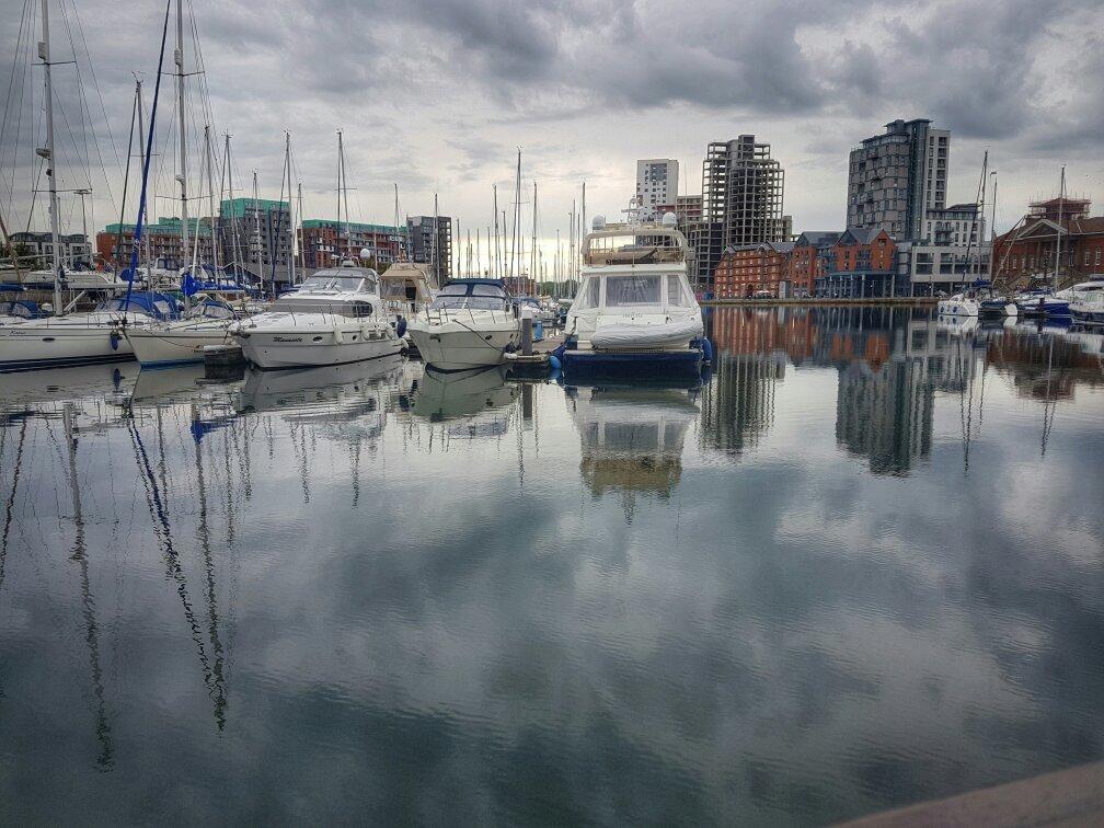 Allen Gardiner River Cruise Restaurant Ipswich England  Anmeldelser