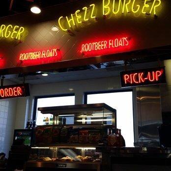 Chezz Burger