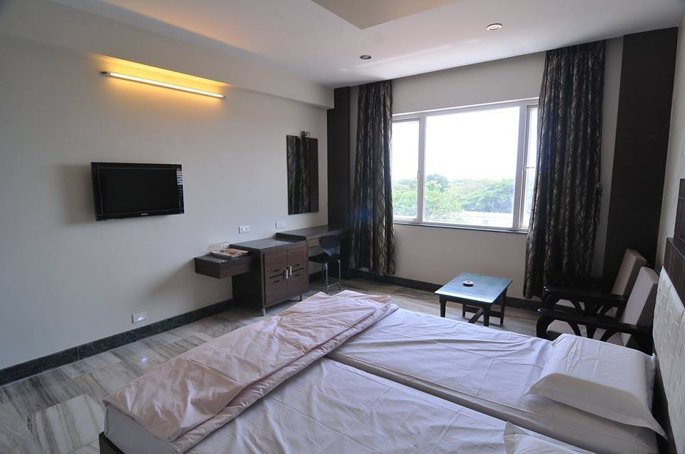 Anand Residency