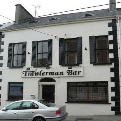 The Trawlerman Bar