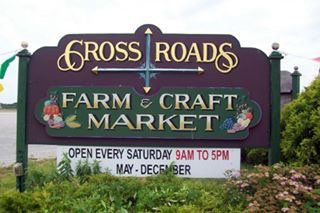 ‪The Cross Roads Farm & Craft Market‬