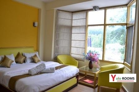 Yolo Rooms Manali