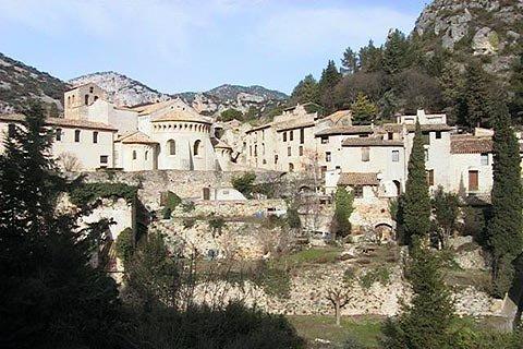 Hostellerie Saint Benoit