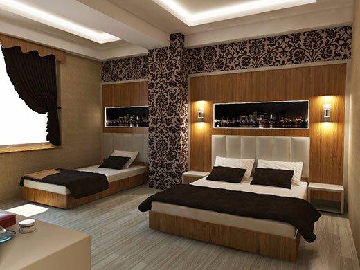 De Maison Airport Hotel (Istanbul, Turkey) - Reviews, Photos ...