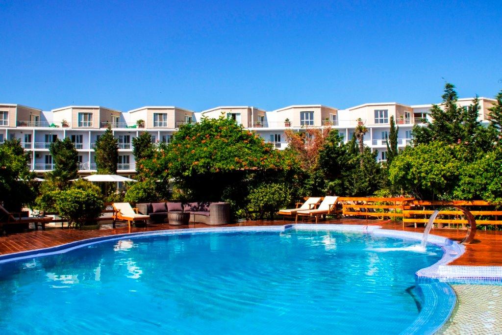 AF Hotel-Aqua Park