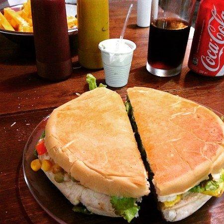 Big's Burger's