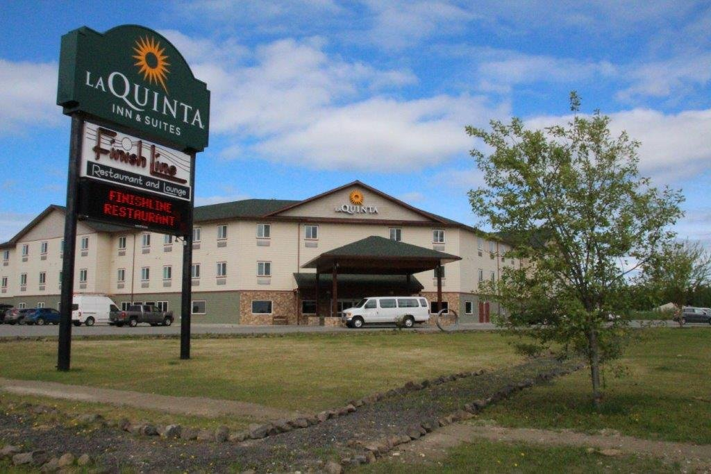La Quinta Inn & Suites Fairbanks