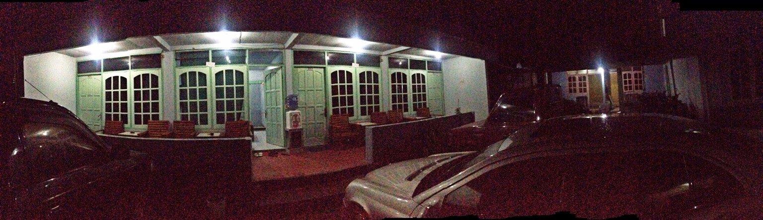 Hotel Gunung Mas