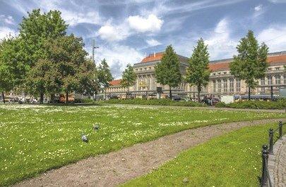 Treffpunkt Leipzig