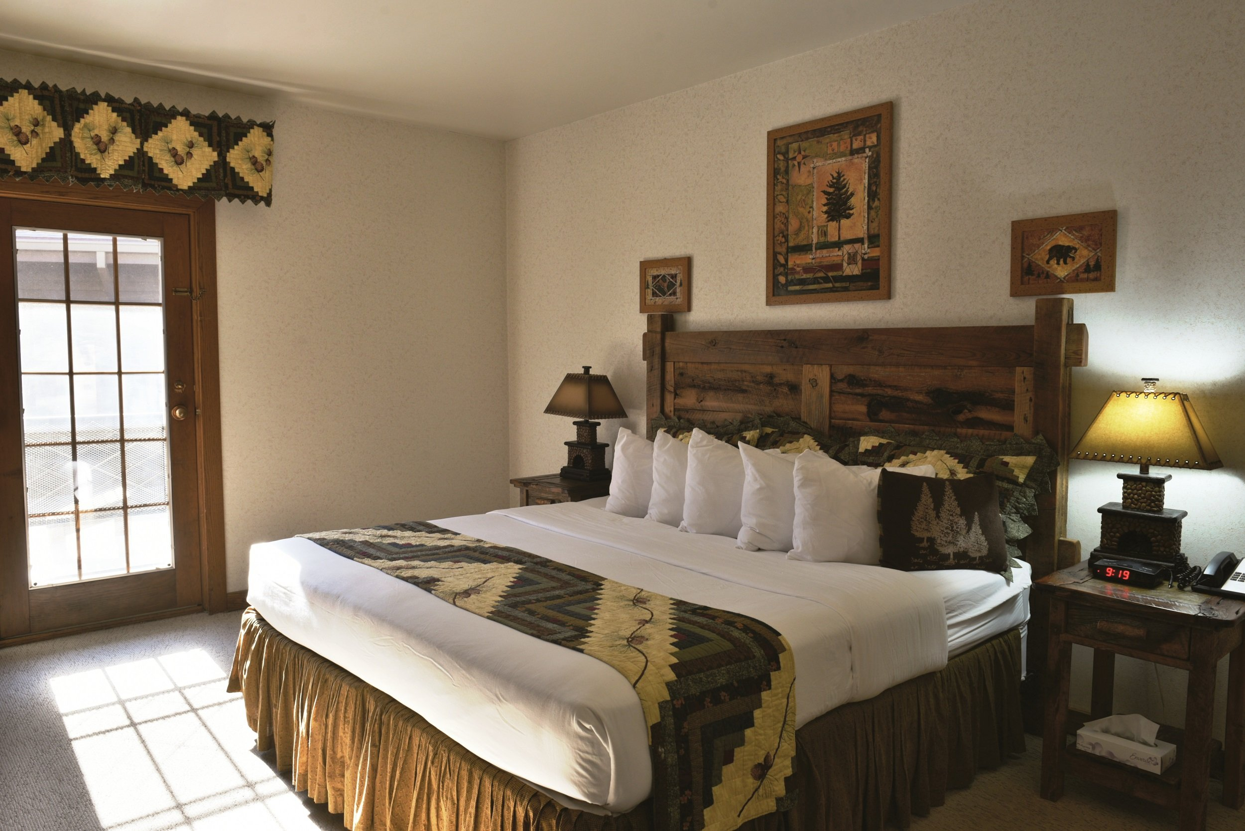 Abe Martin Lodge Hotel Review Family Vacation Critic