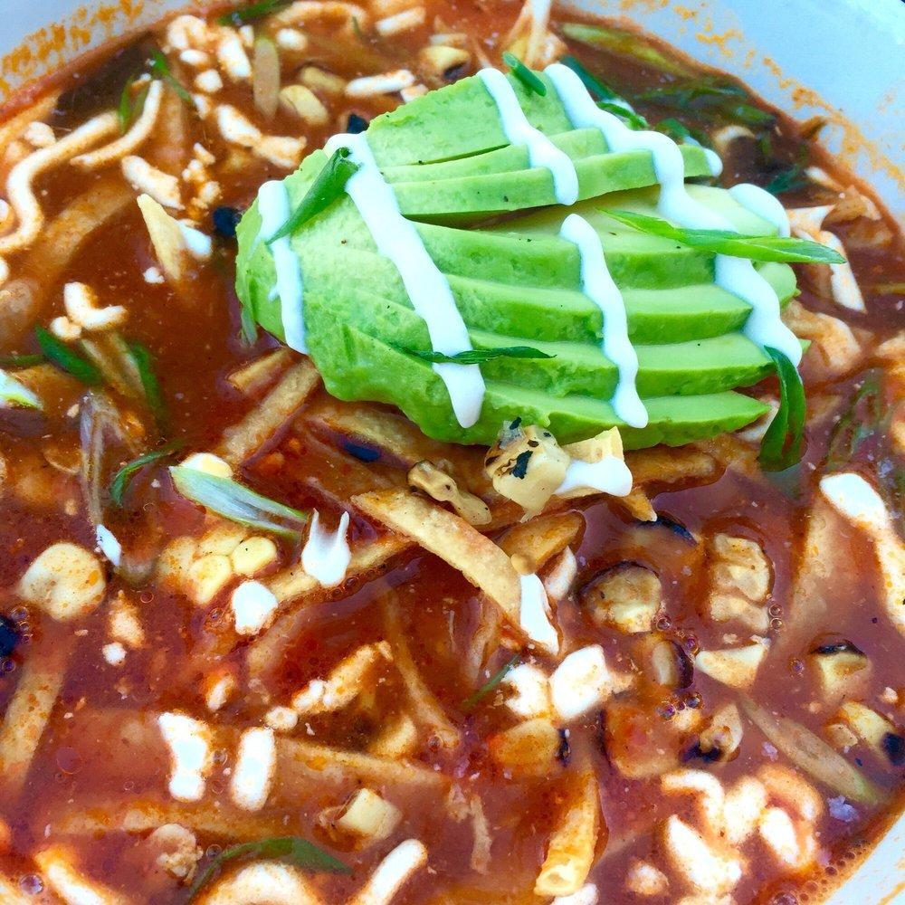 Most Popular Southwestern food in Folsom, California, United States