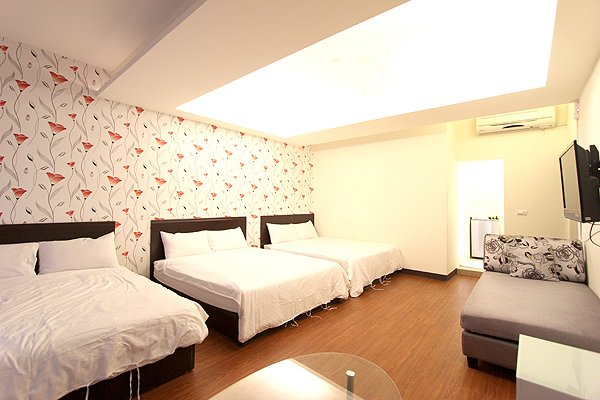 Dream Kenting Inn