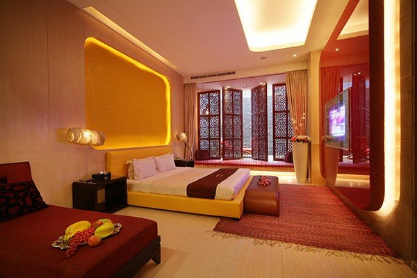 Moonshy Boutique Motel Taichung