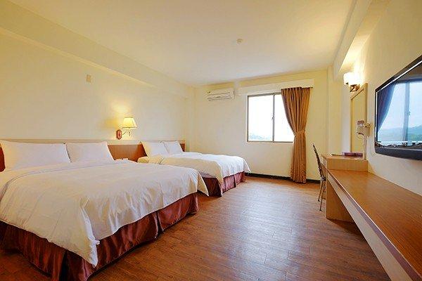 Yawan Spa Hotel