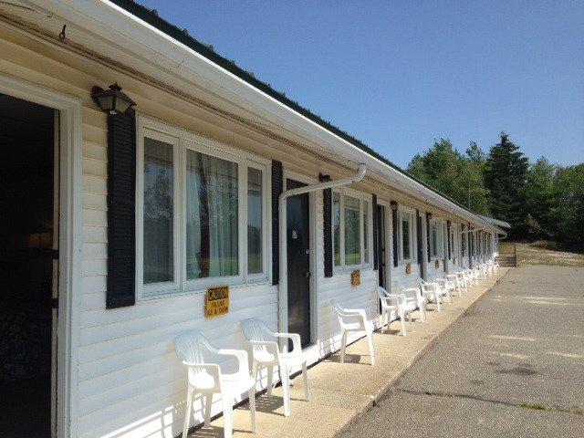 Katahdin Valley Motel