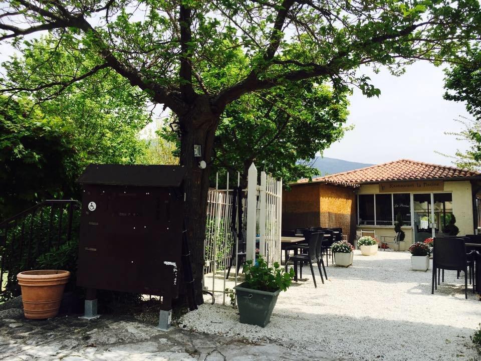 Restaurant La Piscine Levens Restaurant Avis Num Ro De