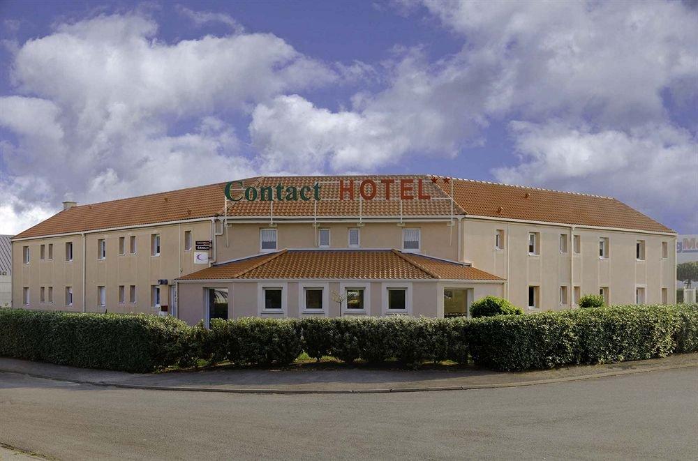 Hotel Estuaire