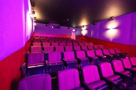 Flora Cinema Helston