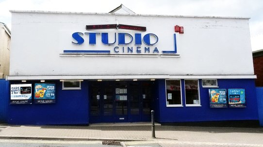 The Studio Cinema