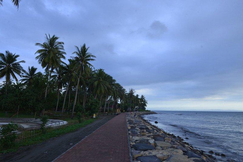 Pantai Perancak