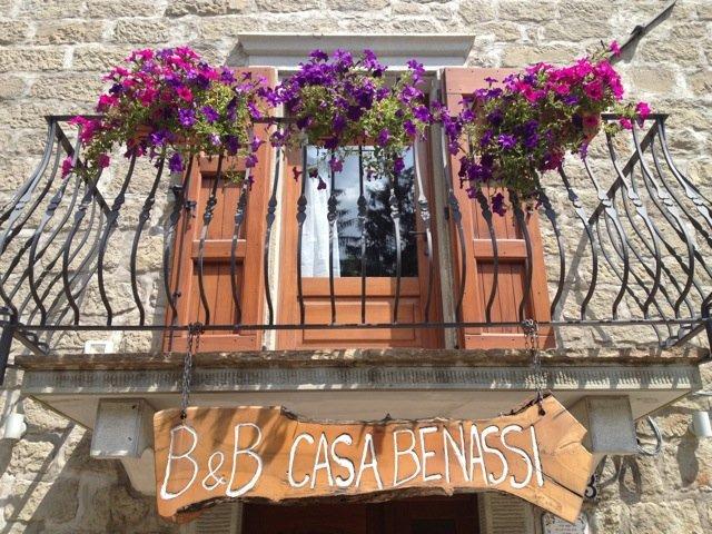 Casa Benassi