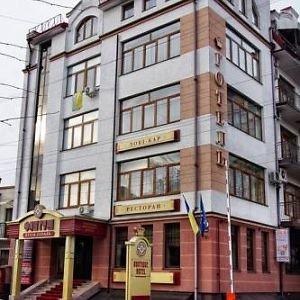Fontush Boutique Hotel