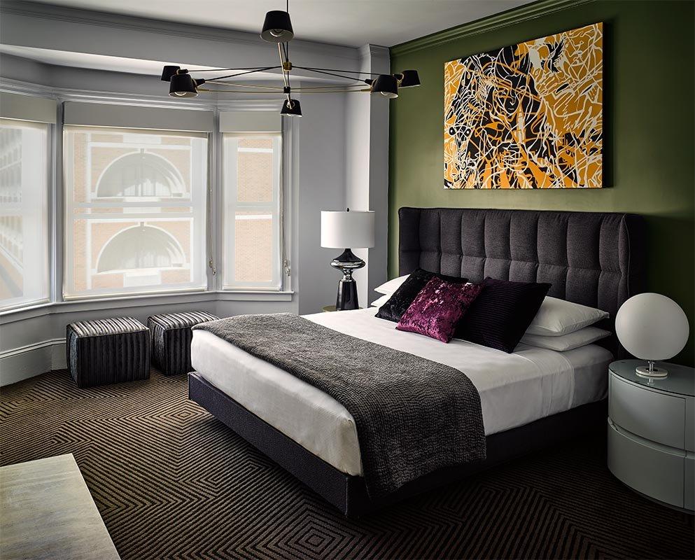 プリスコット ホテル -  キンプトン ホテル