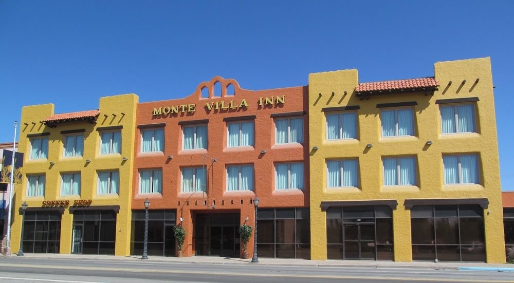 Monte Villa Inn Updated 2017 Prices Hotel Reviews
