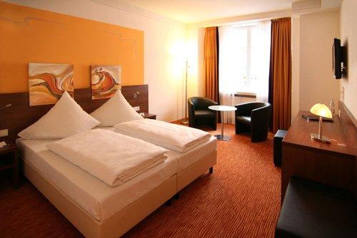 Altstadthotel Arch - Hotelneubau