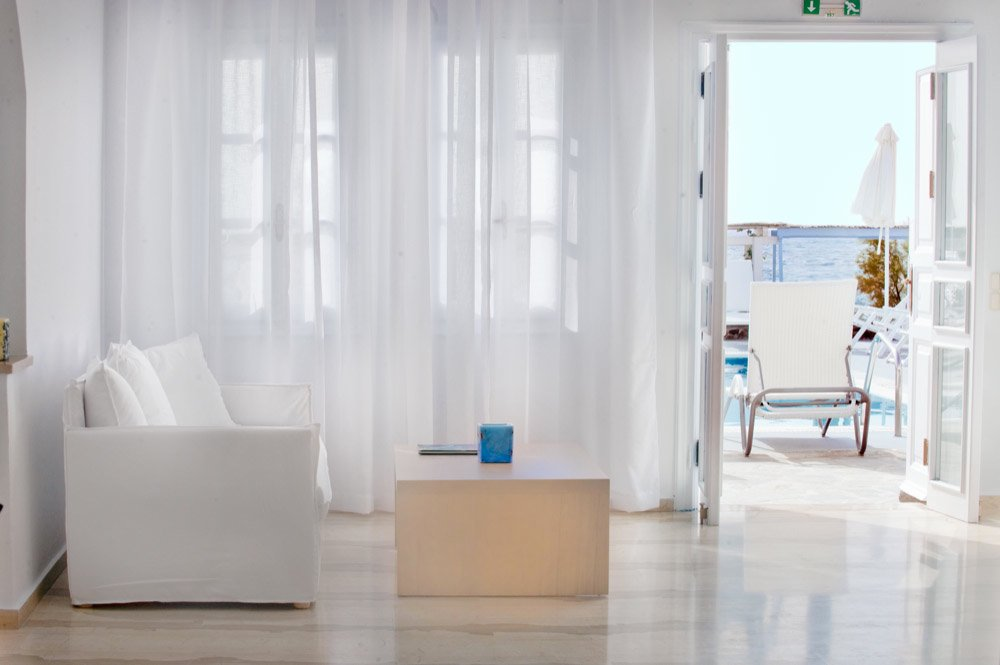 海神海灘飯店