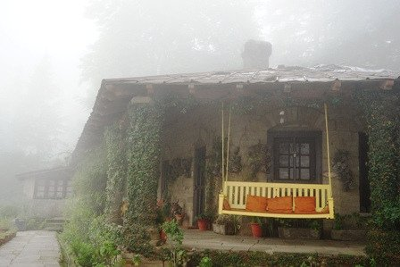 Deodar's Guest House