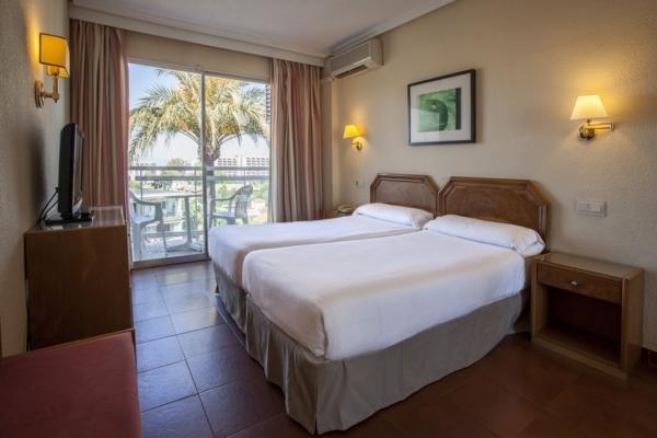 帕瑪索爾酒店