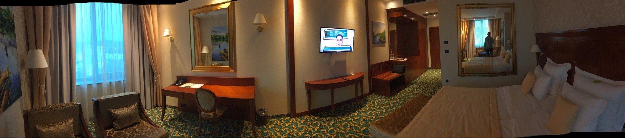 Mellain Hotel