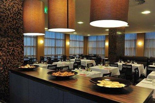 軸波爾圖商務溫泉飯店