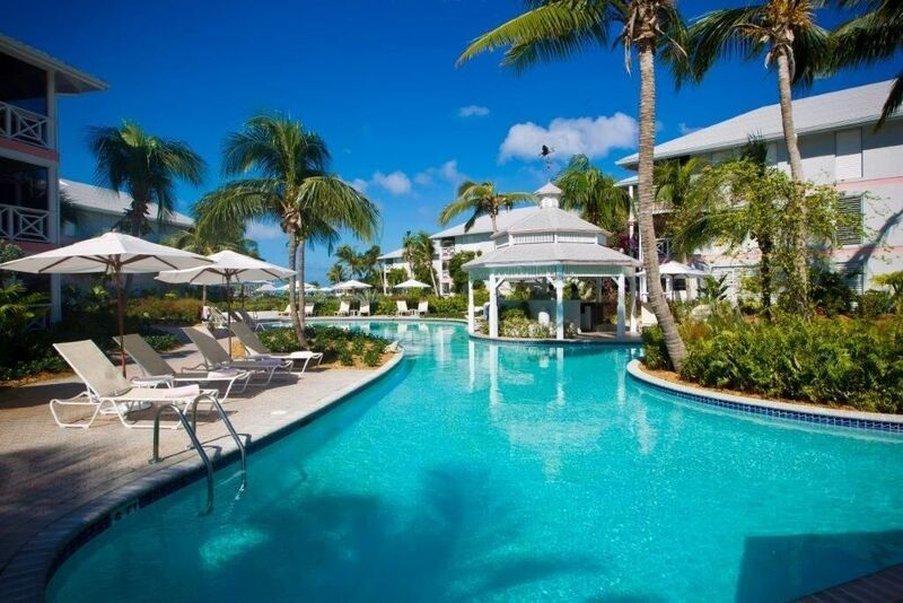 Ocean Club Resort - UPDATED 2018 Prices & Reviews (Turks ...