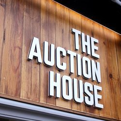 The Auction House Bar