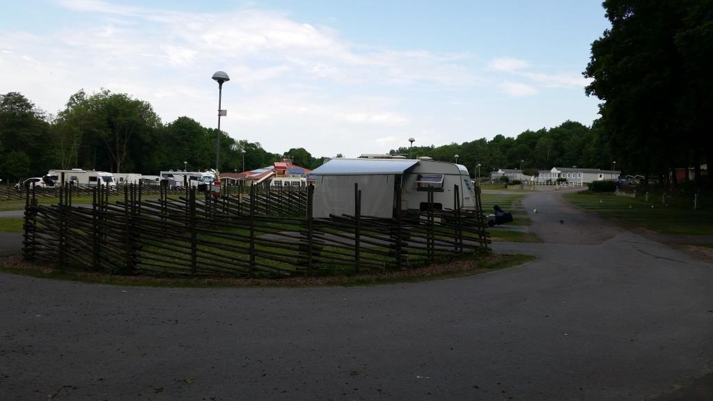 Lisebergs Camping Delsjon