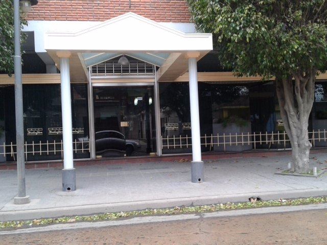 Hotel de la Flor