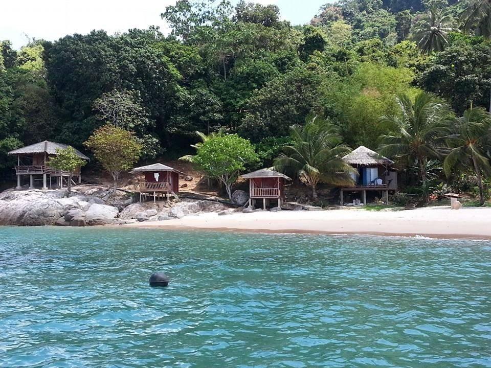 Keranji Beach