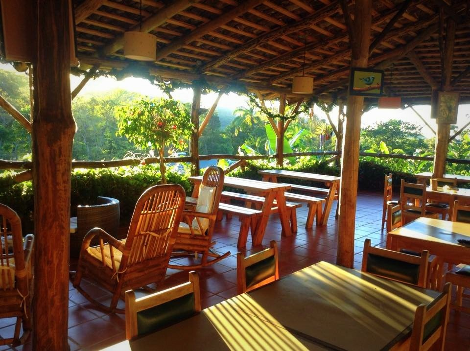 Talari Mountain Lodge