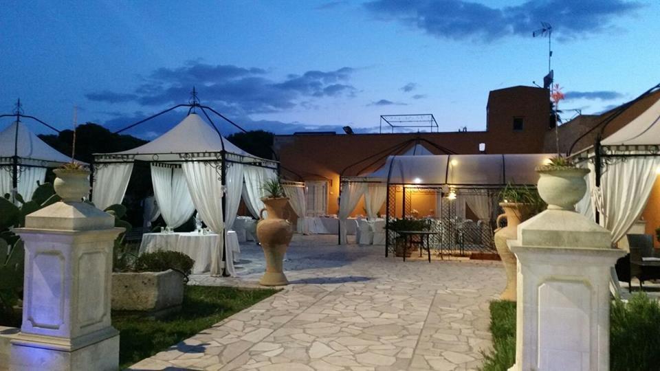 Agrihotel -Tenuta Masseria Del Gallo