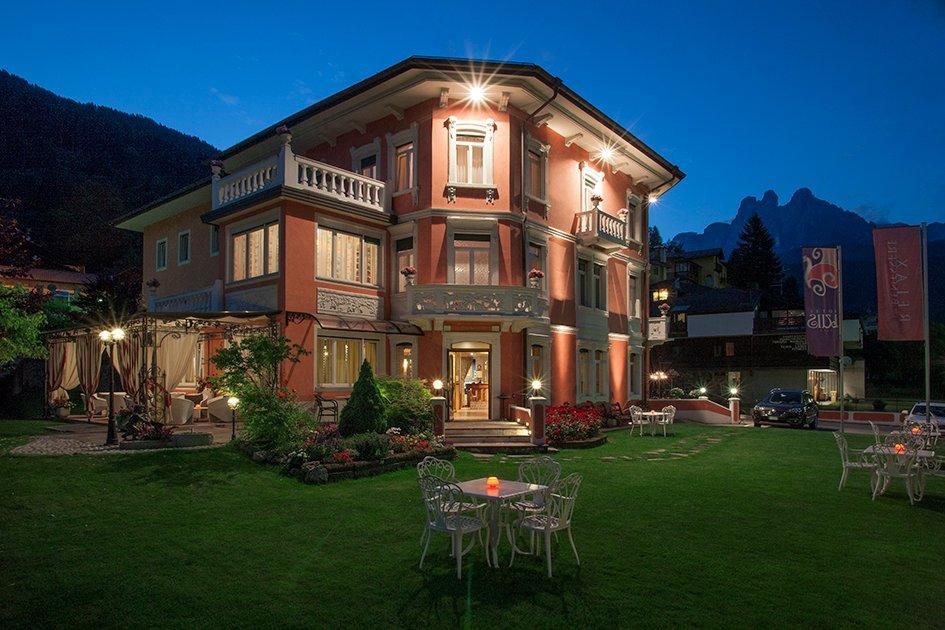 Hotel Luis