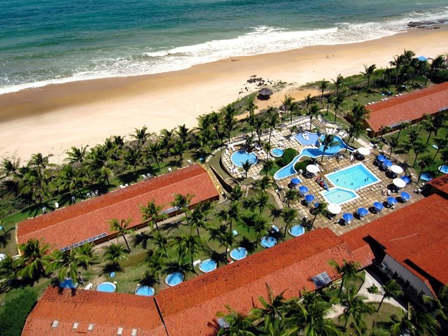 Hotel Marsol Beach Natal