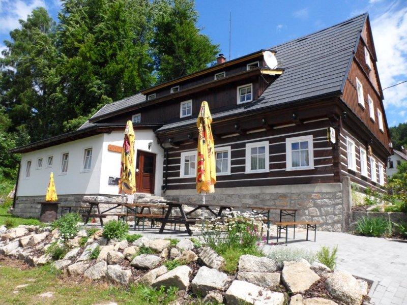Chata Rychtarka