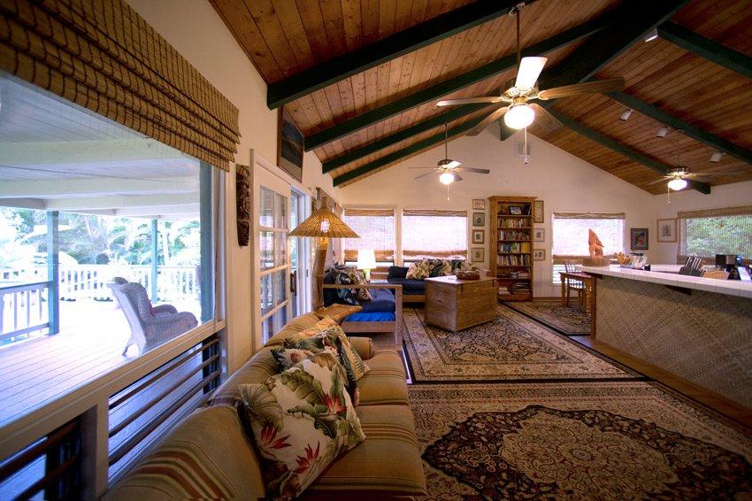 kauai country inn bewertungen fotos preisvergleich. Black Bedroom Furniture Sets. Home Design Ideas