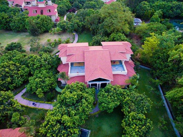 Nadiya Parao Resort