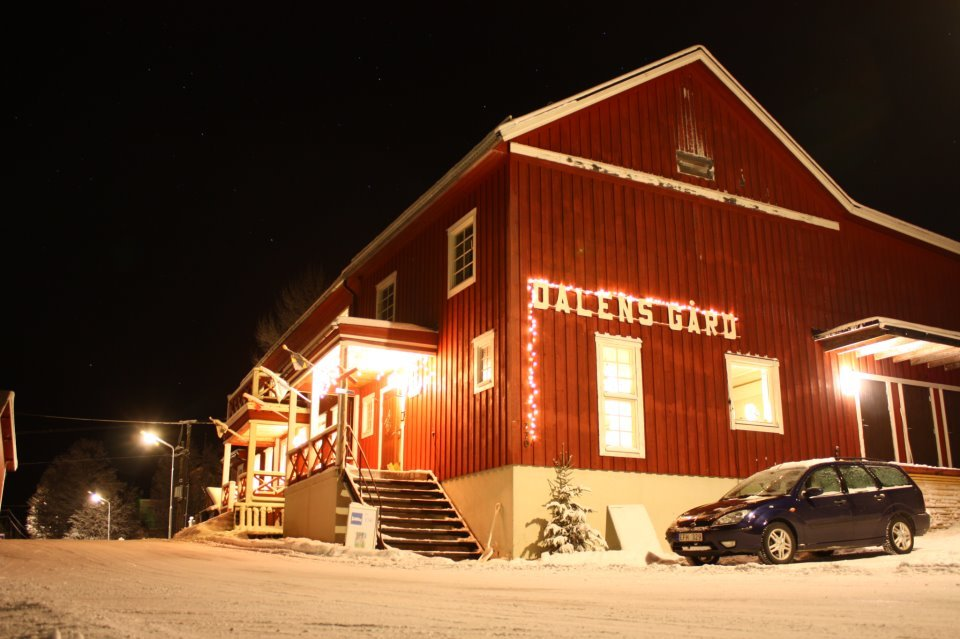 Dalens Gård Mountain Lodge