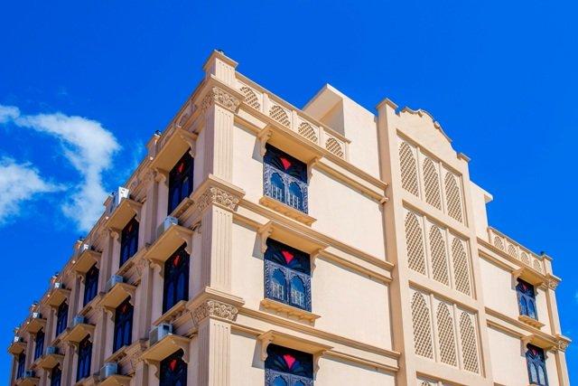 Golden Tulip Zanzibar Botique Hotel