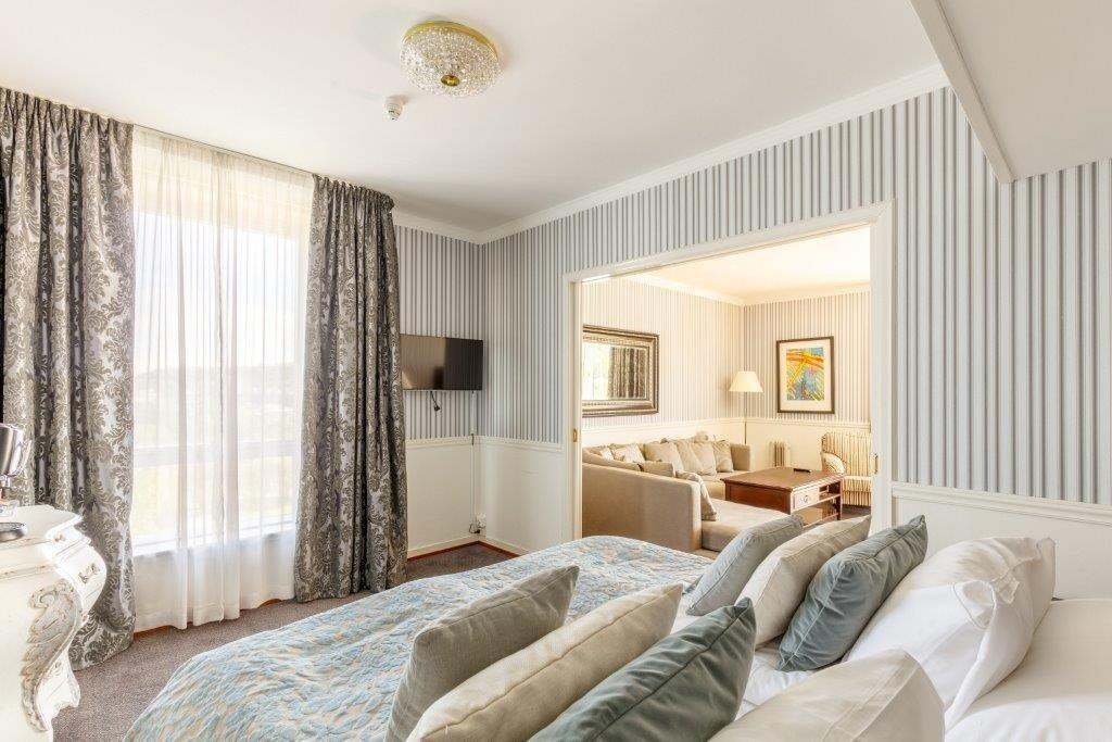 Scandic Park Sandefjord Norge Hotel Anmeldelser