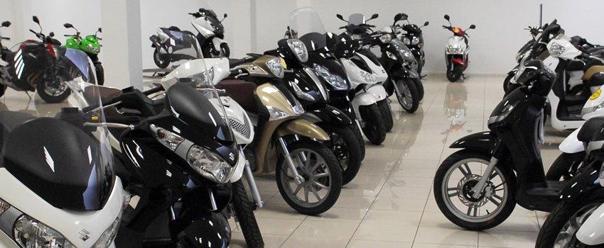 Visites à moto